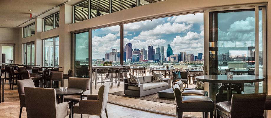 Uptown Rooftop Bars